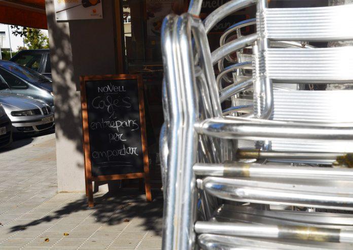 Restaurants Martorell