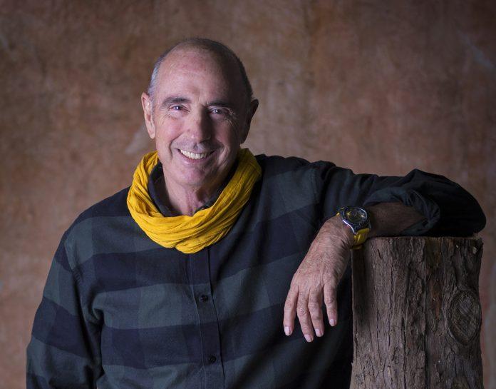 Lluís Llach (Fotografia: El Temps)