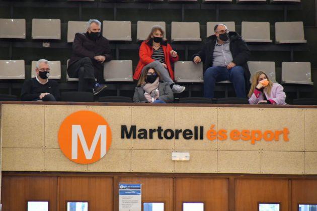 CB Martorell (imatge: Xavi Velasco)