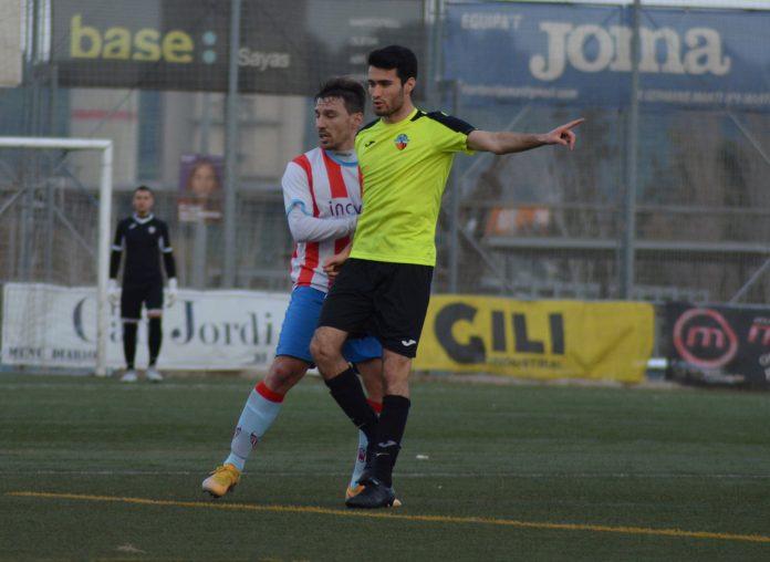 CF Martorell (imatge: Marta Gila)