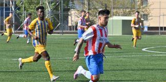 CF Martorell (imatge: Julio Pacheco)