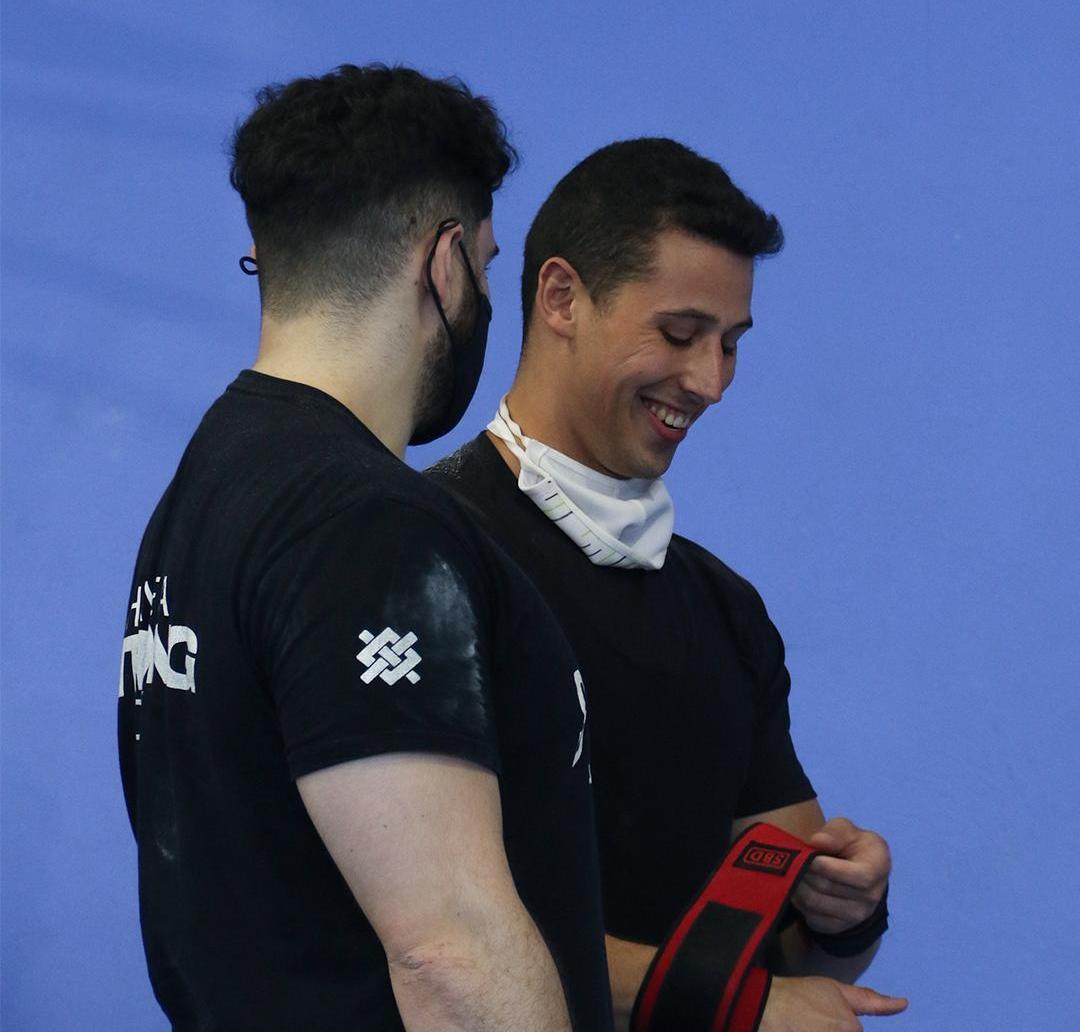 Marc Rius Campionat Catalunya (Powertidos i Moonstone)