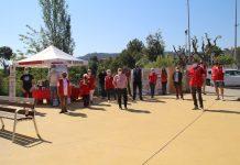 Celebració dia Creu Roja