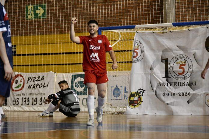 Sala5 (imatge: Xavi Velasco)