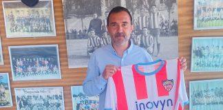 Javi Cuesta (CF Martorell)