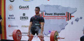 Campionat Espanya 2021 Marc Rius
