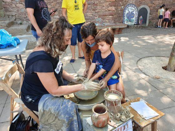 Festes barri Font de la Mina