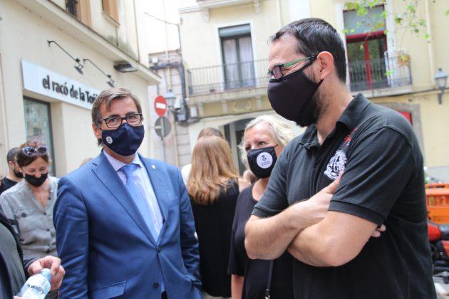 Diada Nacional Catalunya 2021