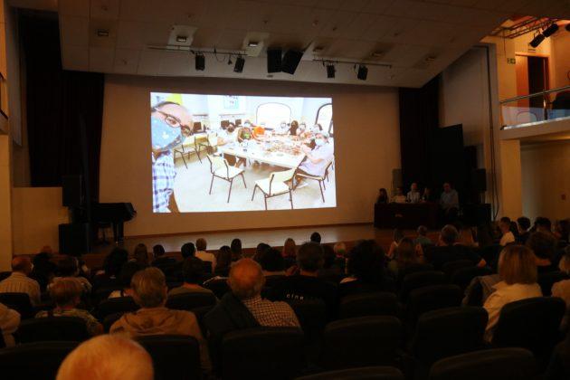 Presentació camp treball Mans Mercedàries